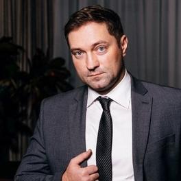 Евгений Новиков
