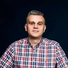 Антон Кудинов