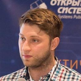 Валерий Бабушкин