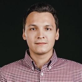 Дарий Халитов