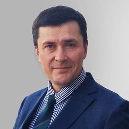 Игорь Афонин