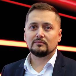 Дмитрий Ольховиков
