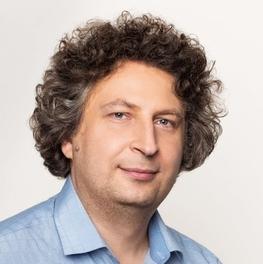 Игорь Кураленок