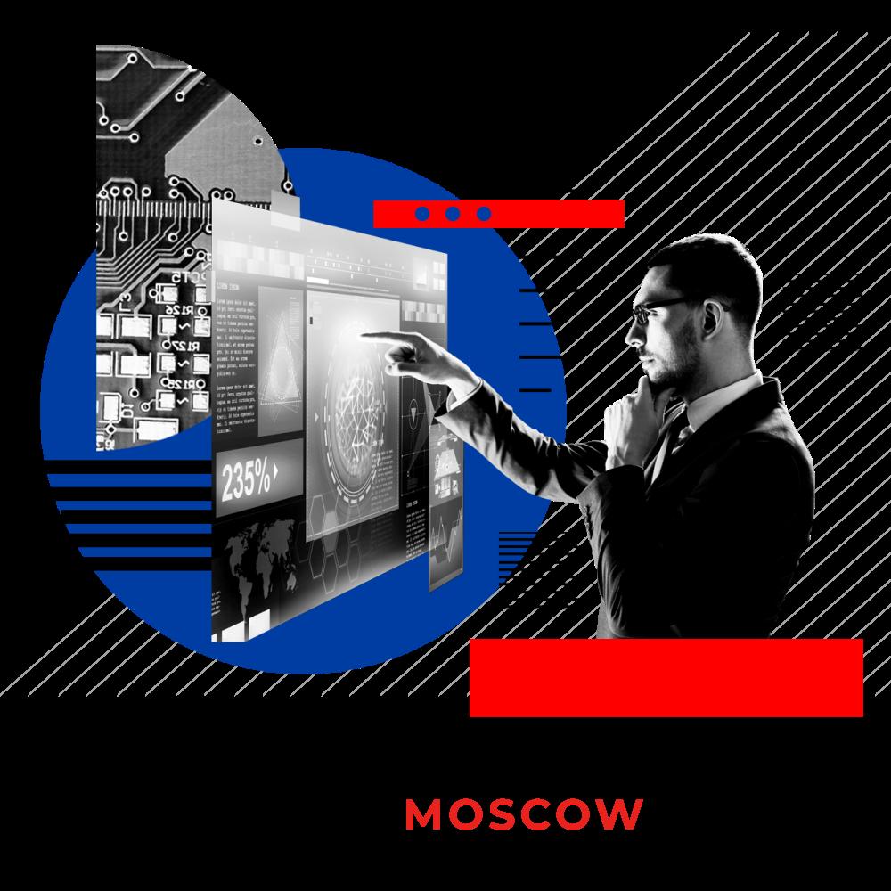 На ICT.Moscow доступна первая англоязычная витрина московских решений Smart City