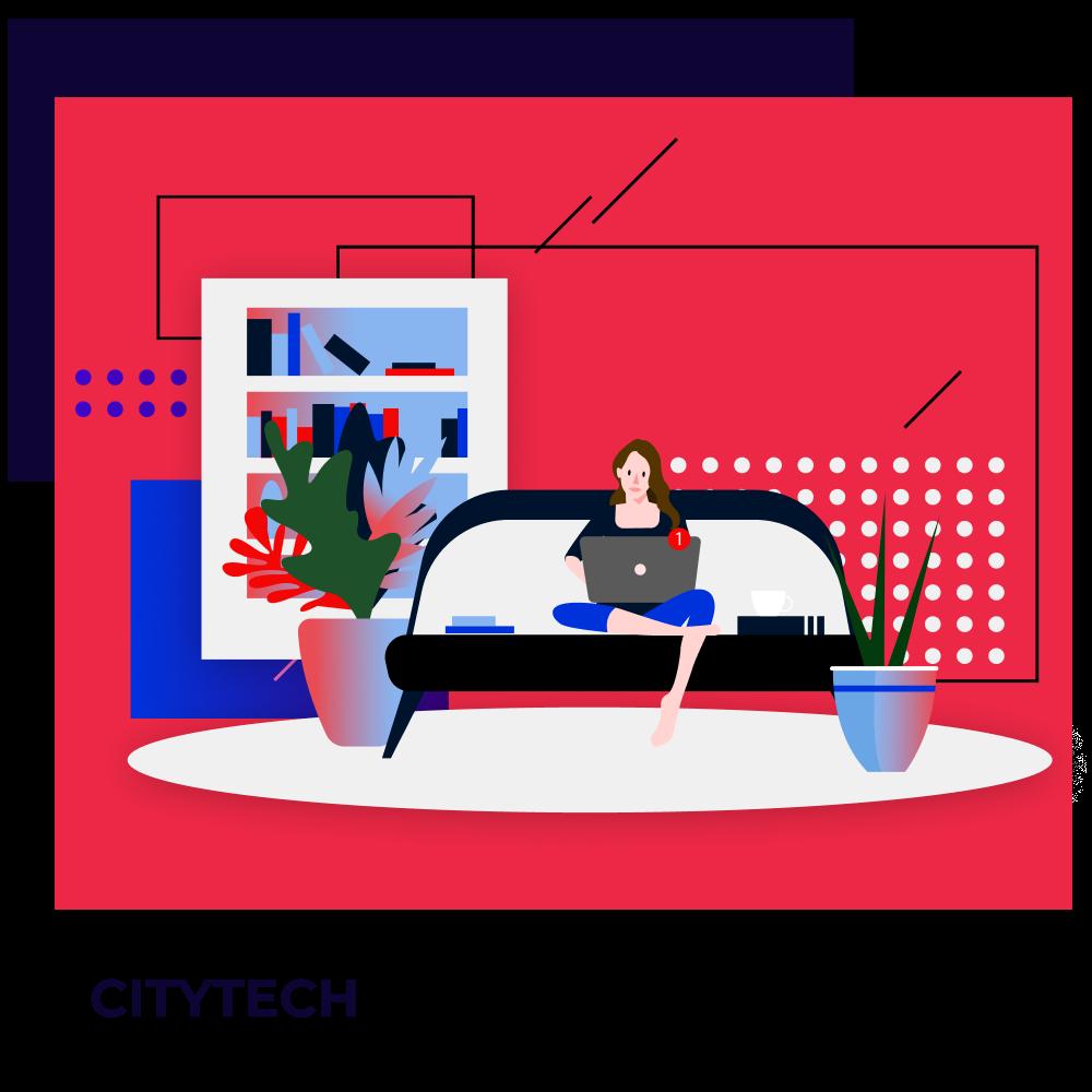 ICT.Moscow составил карту московских CityTech-решений
