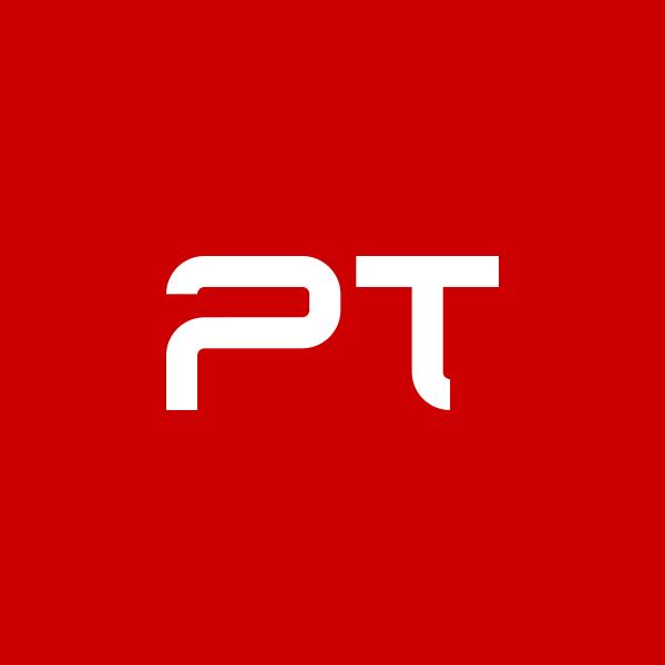 logo PT Platform 187