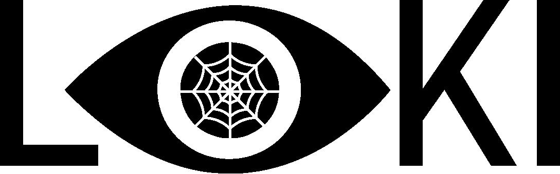 logo LOKI