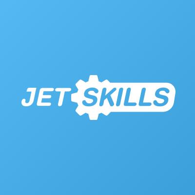 logo Jet Skills