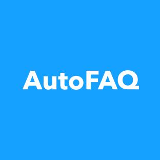 AutoFAQ
