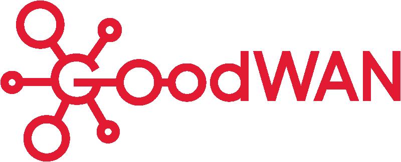 logo PIR датчик для мониторинга вскрытия люков колодцев GoodWAN