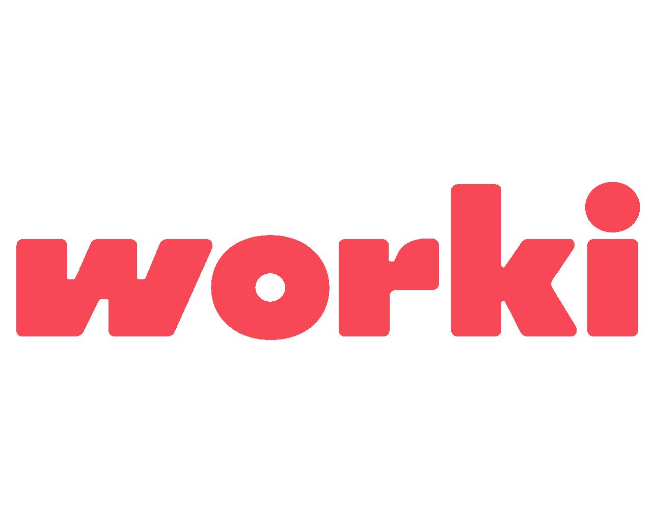 logo Worki