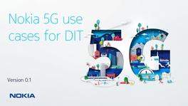 Примеры использования 5G для умного города