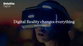 Цифровая реальность меняет все