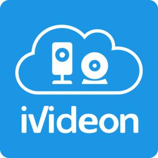 logo Ivideon