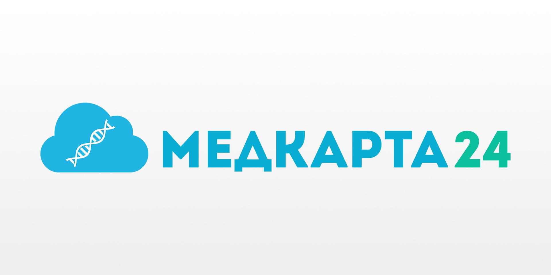 logo Медкарта24