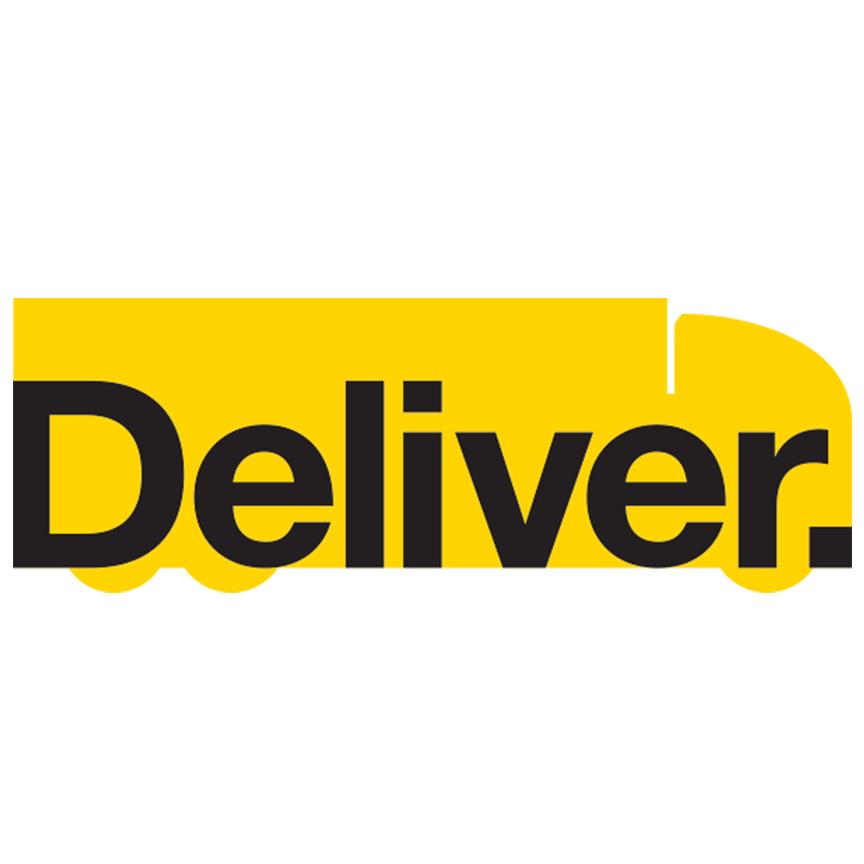 logo Deliver