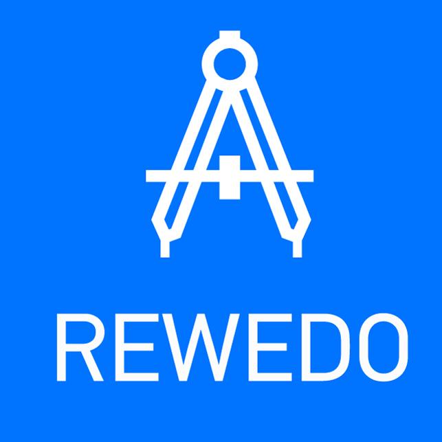 logo Rewedo