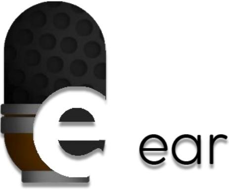 logo E-EAR
