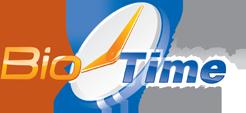 logo Bio Time