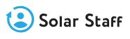 logo Solar Staff